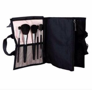 Retired Mary Kay brush collection and bag